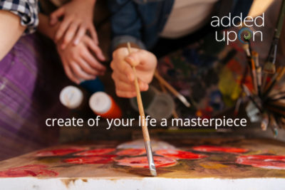 create a masterpiece