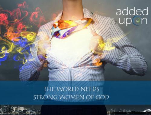 Wonder Woman: A Gospel Perspective, Part 1