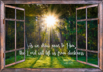 Have ye inquired of the Lord?